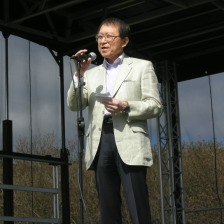 H.E. Ambassador Toshio Sano