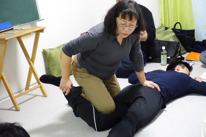 japansk massage göteborg kopai