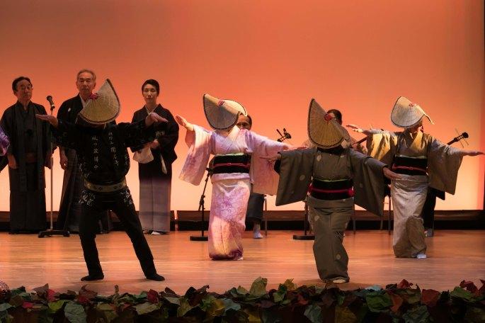 Tsumugi no kai - Owara bonodori